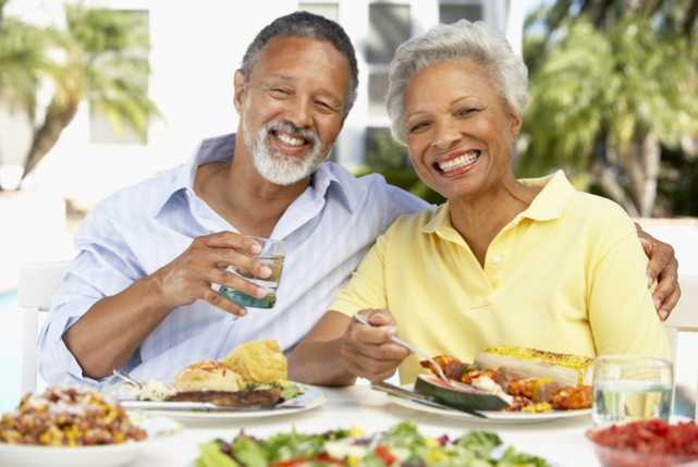 how-can-your-nutrition-keep-you-young