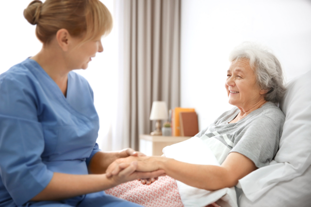 3 Signs You Gravely Need Respite Care