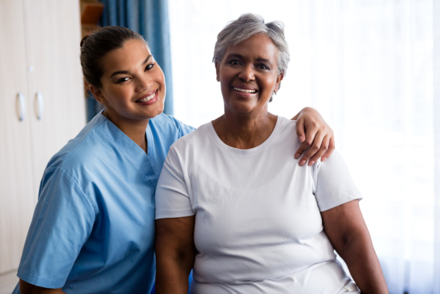 Making In-Home Care Arrangements for the Future